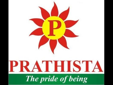 Prathista Industries Limited -Corporate Video Version 2.0
