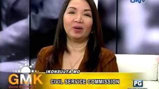 Bakit kailangan ng Civil Service Eligibility Exam