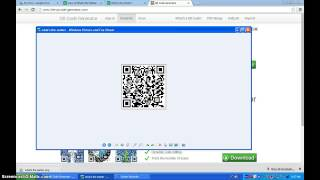 Link your google form to a QR Code