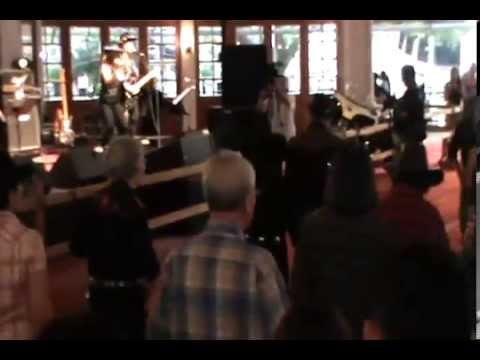 THE STARLETS BAND, MIRI - Miri Country Music Fest, 2015.
