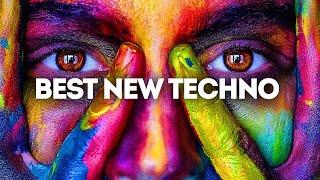 Techno Mix 2019 - Best New Techno Music