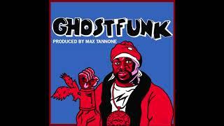 Ghostface Killah + AfroFunk - Ghostfunk | Max Tannone (Full Album)