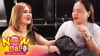 Push Now Na: Get to know Aiko Melendez more in this bag raid