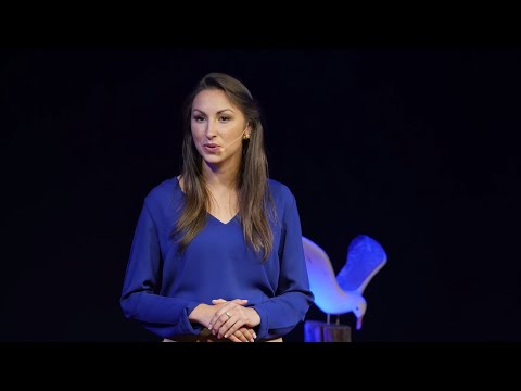 How Habits of Honesty and Transparency Can Transform Your Life | Jennah Dohms | TEDxWhiteRock