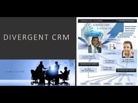 1. Divergent CRM - Introduction (23.46)