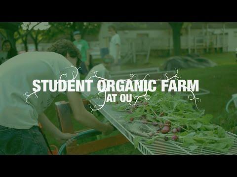 Campus Student Organic Farm