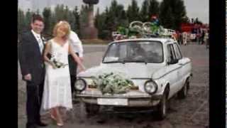 Авто на свадьбу торжество