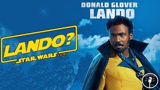 Kathleen Kennedy Confirms Lando Film is Next Star Wars Story