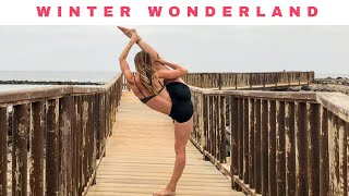 Winter Wonderland | Chloe Bruce