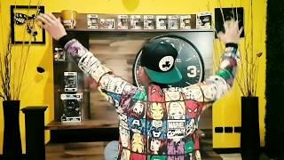 Funko pop GT Intro