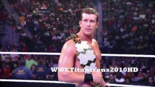 "WWE Ted DiBiase Theme ""A New Day"" *NEW* 2010 Titantron + Download Link HD"