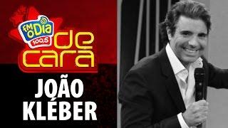 FM O Dia De Cara com João Kléber