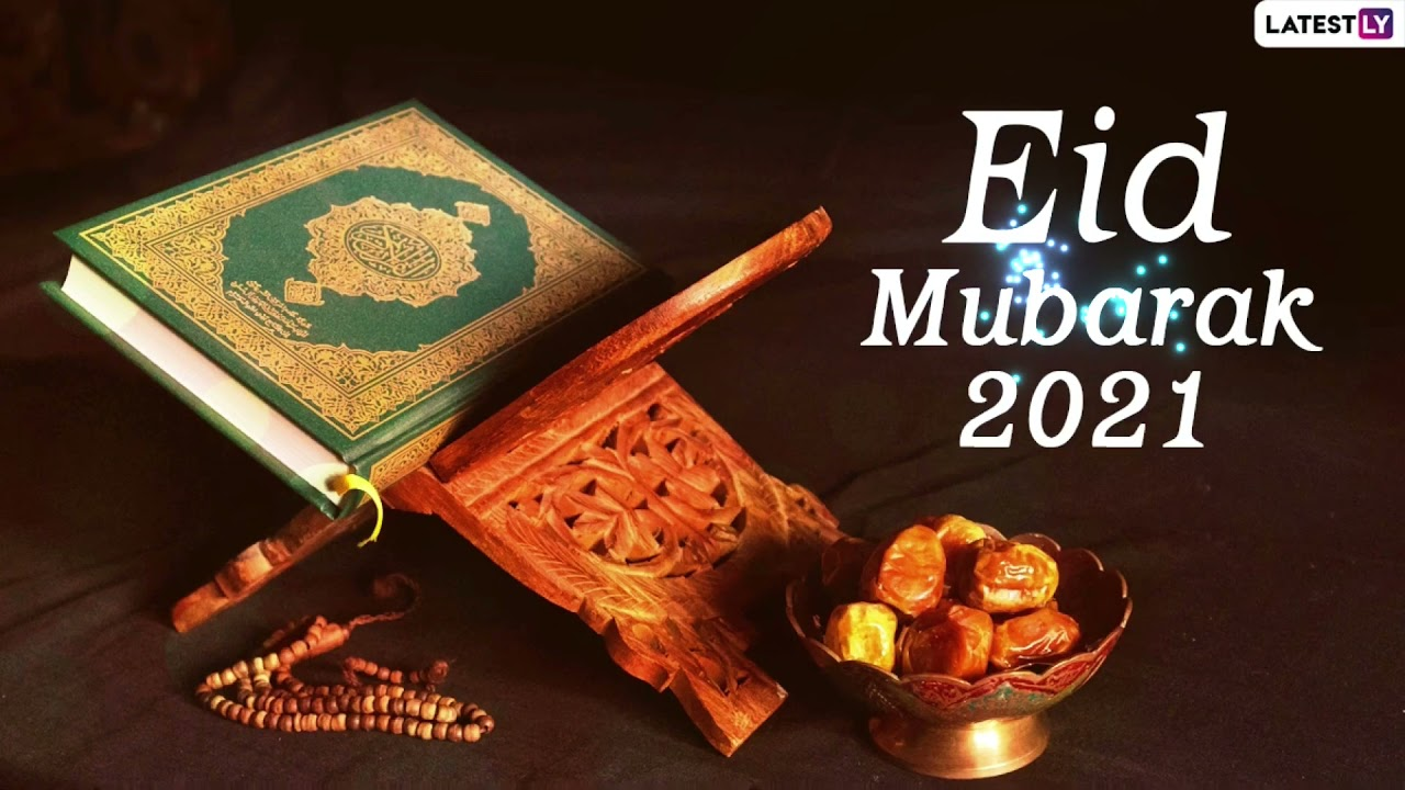 Happy Eid-ul-Fitr 2021: Eid Mubarak wishes, images, quotes, status ...
