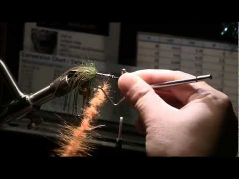 Squidro 3min Tying Review