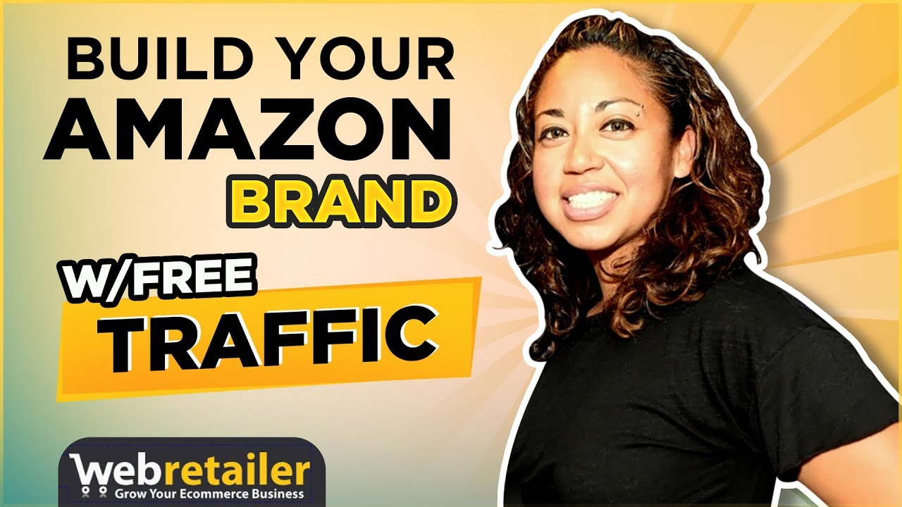 Build and Launch an Amazon Brand Product with Free Facebook Traffic