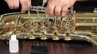 MIRAPHONE F-Tuba Elektra -Neuentwicklung-