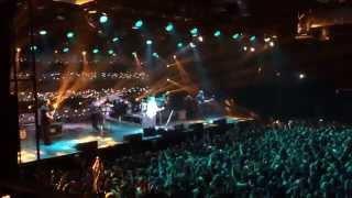 Сплин - Выхода нет (СПб, А2 Green Concert, 20.11.2015)