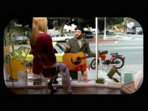 Molly Jenson Ft. Greg Laswell - Give It Time music