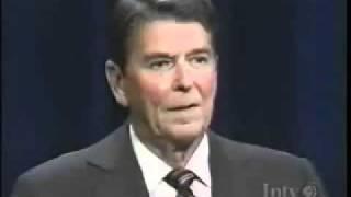 ronald reagan age joke debate 1984 electionwalldotorg flv