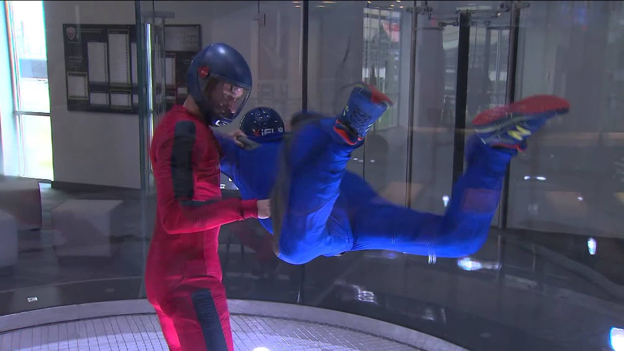 Go indoor skydiving! Safe & fun for ages Great for kids parties, corporate events & school excursions. Open 7 days until late. Gift vouchers available!