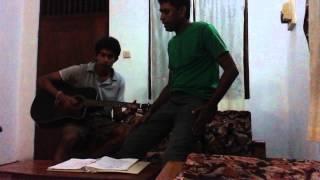 Neela bingu kela (guitar)