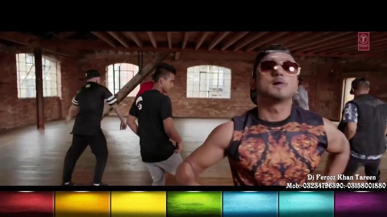 Love Dose Exclusive Full VIDEO Song Ft Yo Yo Honey Singh