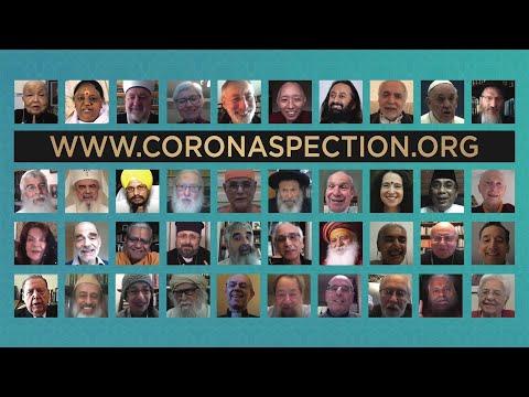 Religious leaders share words of wisdom during coronavirus