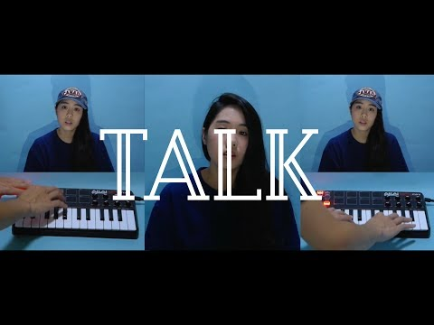 download Talk - Khalid, Disclosure [Cover]