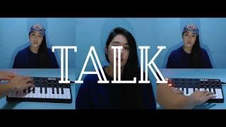 Talk - Khalid, Disclosure [Cover]