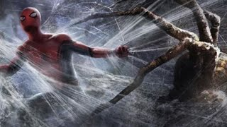 Disturbing Mysterio Vision Cut From Spider-Man: Far From Home