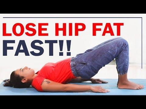 இடுப்பு சதையை குறைக்கும் Easy Workout | Avoid weight gain after marriage