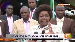 Mkutano wa uchumi unaofanyika Bomet wazua hisia #SemaNaCitizen