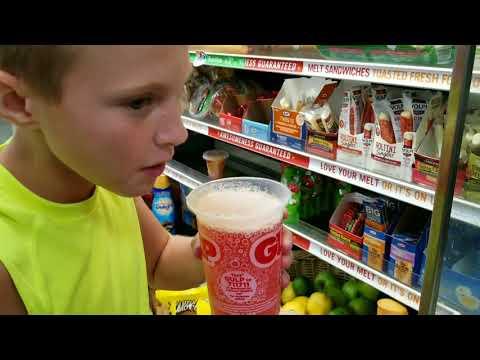 Drink Run Season 7 - Episode 7 | 7-Eleven Springfield, MA