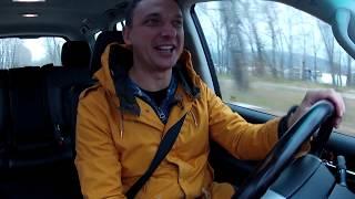 Toyota Land Cruiser 200 Тест-драйв. Игорь Бурцев.(Игорь Бурцев (http://www.car-fight.ru) проводит тест-драйв Тойота Ленд Крузер 200. Дизельный Toyota Land Cruiser 200 показал себя..., 2013-11-07T19:32:41.000Z)