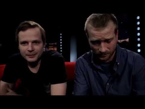 Otázky - Kryštof a Matěj Hádkovi - Show Jana Krause 25. 02. 2015