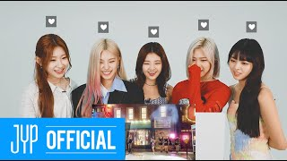 ITZY 박진영PD님의 'When We Disco' M/V Reaction