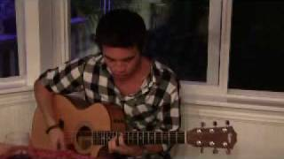 Gambar cover Dashboard Confessional - Standard Lines Acoustic Cover by Ryan Fontana