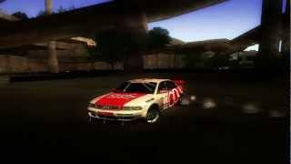 Audi S4 GTA SA