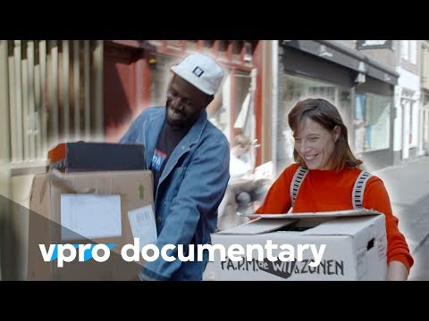 How to help refugees - (VPRO documentary - 2015)