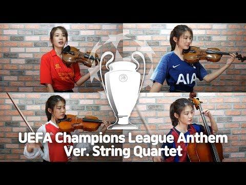 Download Uefa Champions League Anthem Pes2019 MP3, MKV, MP4