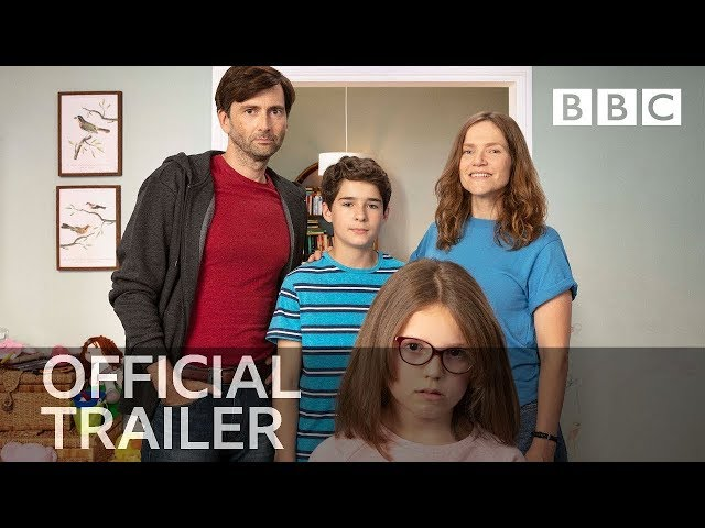 There She Goes Trailer   BBC