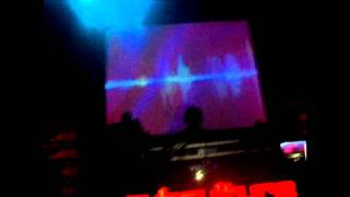 Daniel Kandi : Subculture Dublin, Opening. [Symphonica] 25-11-11