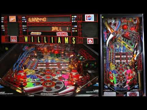 Rollergames Pinball Tutorial