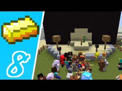 Dansk Minecraft - Pengebyen #8: X-FACTOR!!