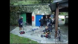 Transhumance des Vieux Secs 2012 Clip