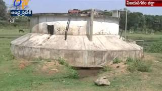 Huge Water Crisis Started Before Summer in Vizianagaram | A Report
