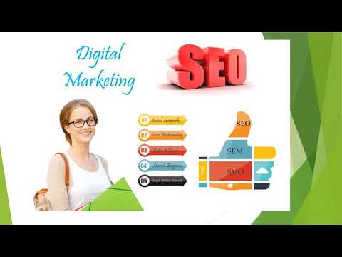 SEO Course In Noida-Digital Go Market