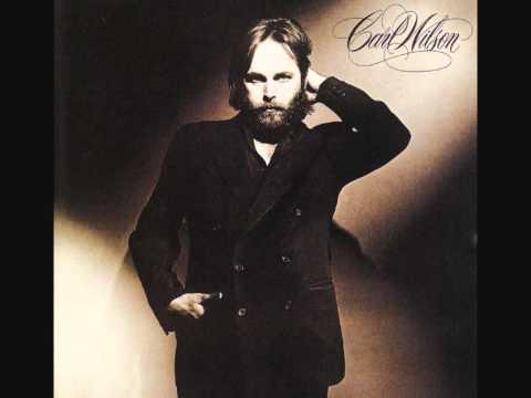Carl Wilson - The Right Lane