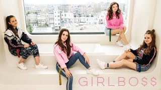 4LIFE - GIRLBO$$ (Official Video)