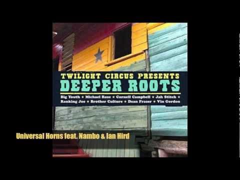 Twilight Circus - Deeper Roots (Full Album)
